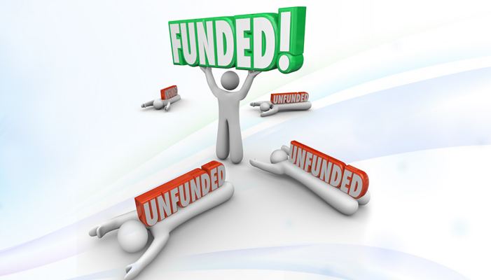 Start-up Fundraising