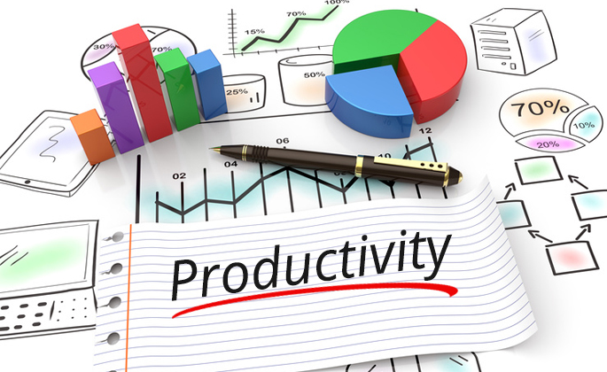 Productivity in Coworking Space