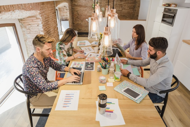 coworking-space-startup