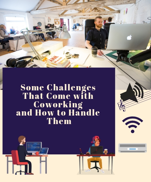 coworking-space-challenges