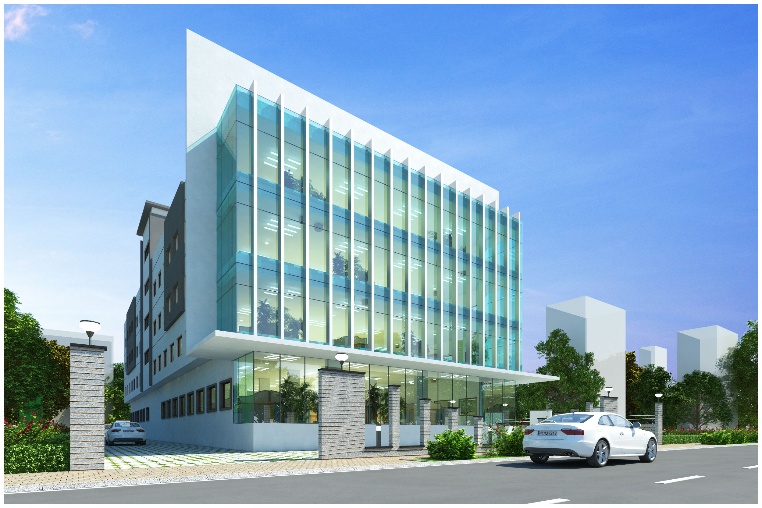 Office Space For Rent In Bangalore Office Space In Bangalore